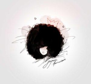 01 septembre 2021 - happy birthday Queen - design - experience - un - jour - un - dessin - dessin - vivien - durisotti - design - experience - un - jour - un - dessin