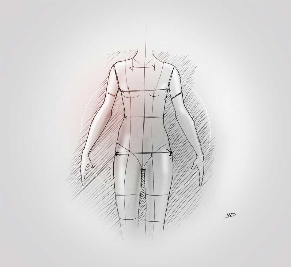 23 - septembre - en mode patronnage - dessin - vivien - durisotti - design - experience - un - jour - un - dessin