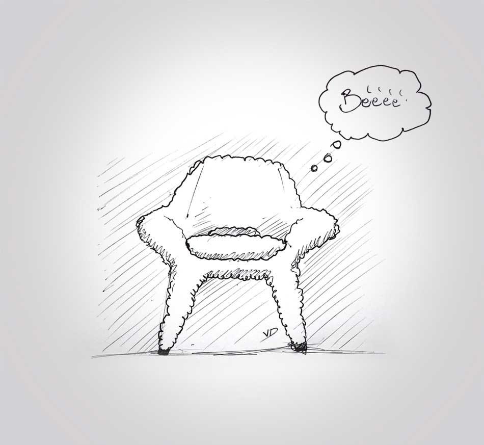 16 octobre - congrès RB - bèèèè - dessin - vivien - durisotti - design - experience - un - jour - un - dessin