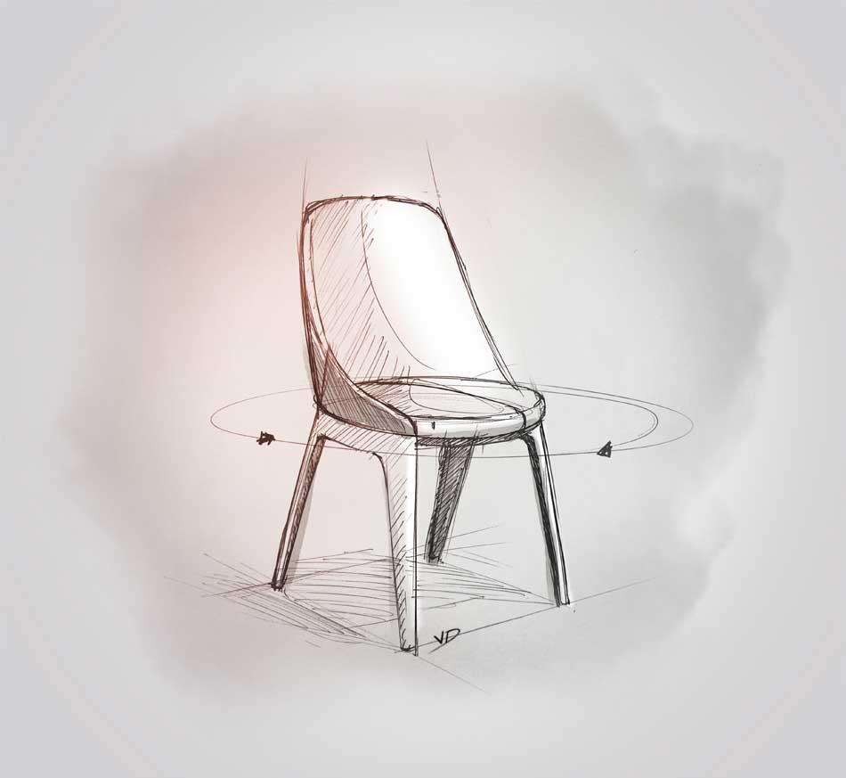 28 oct 2019 - tournicotti / tournicotton - dessin - vivien - durisotti - design - experience - un - jour - un - dessin