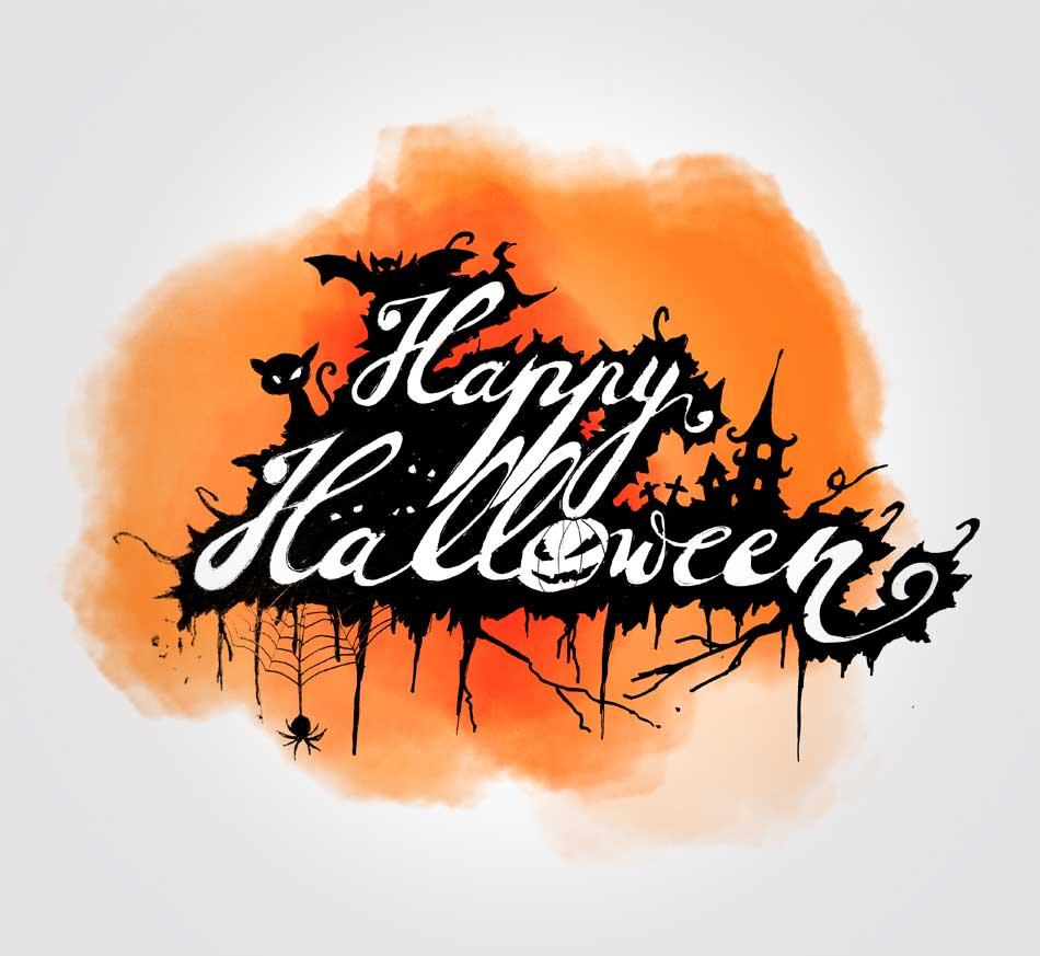 31 oct 2019 - happy Halloween - dessin - vivien - durisotti - design - experience - un - jour - un - dessin