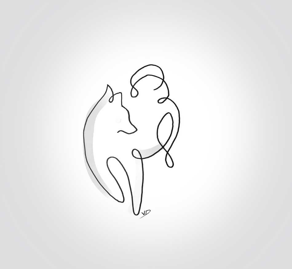 27 novembre 2019 - bienvenue PATCH - dessin - vivien - durisotti - design - experience - un - jour - un - dessin