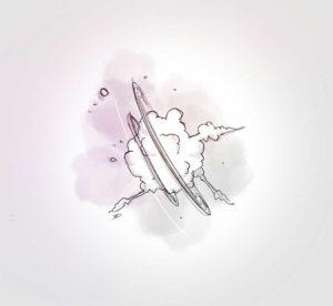 15 octobre 2021 - La tête qui éclate !!! - design - experience - un - jour - un - dessin - dessin - vivien - durisotti - design - experience - un - jour - un - dessin